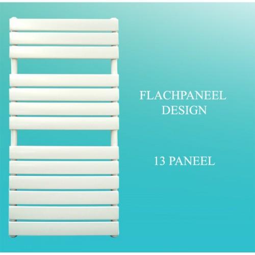Badheizkörper Handtuchheizkörper 1000x600 Weiß Flachpaneel