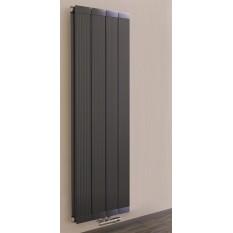 1800 x 560 mm Anthrazit Aluminium Design Paneelheizkörper