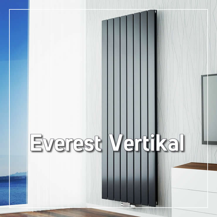 Everest Vertikal